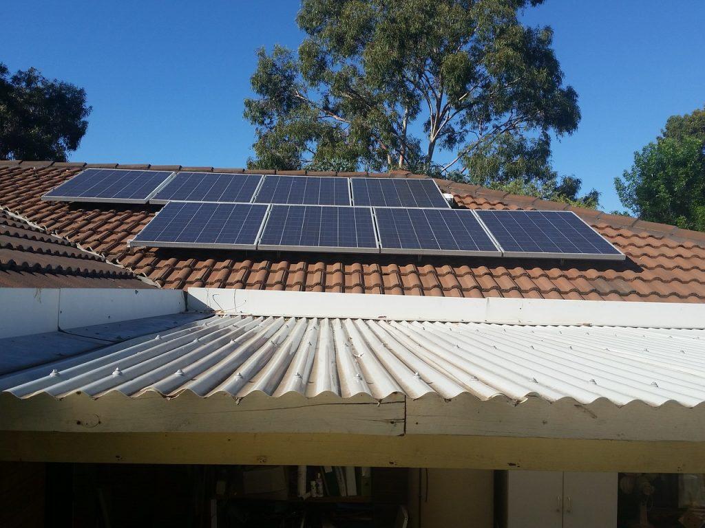 napelem rendszer megtérülése